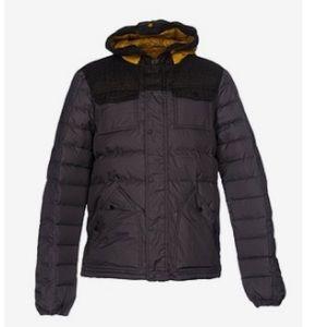 Men's Duvetica Puffer Coat